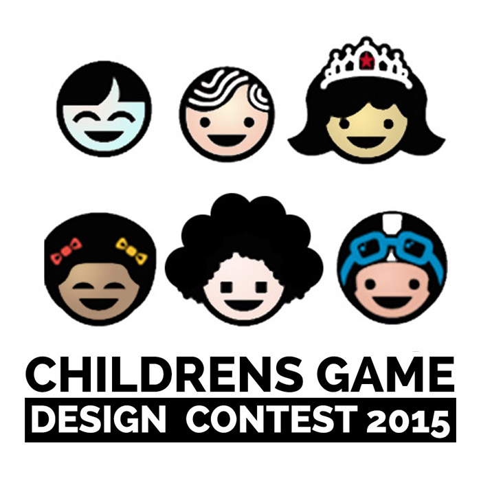Game Character Design Contest 2015 : St place for quot original artwork in the children s game